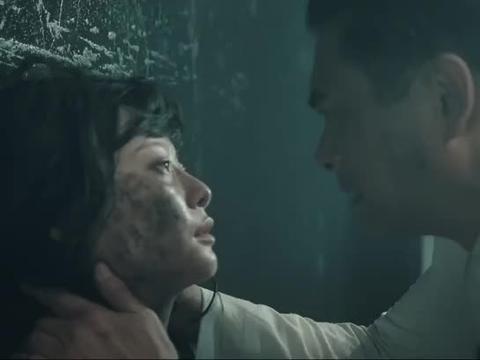 师娘被敌人逼死,师傅又被囚禁,成大器怒火中烧