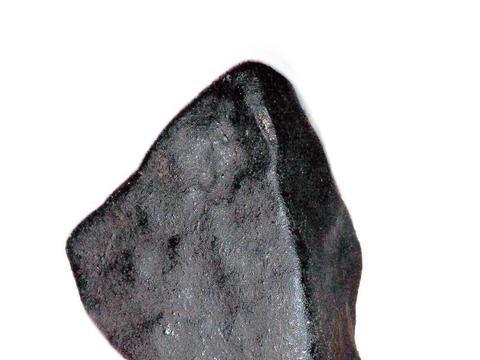 来自小行星带的陨石