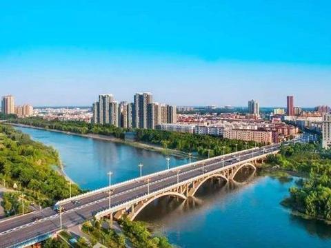 """河南漯河,首个""""中国食品名城"""",至今还是四线城市"""