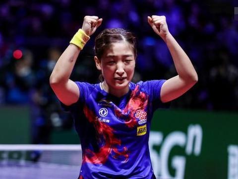 国乒模拟赛在即,出战东京丁宁稳了,那么孙颖莎和其他人呢?
