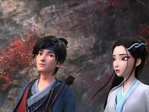 《白蛇缘起》:许仙的前世情人是谁?