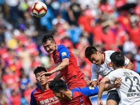 中超:河北华夏vs重庆斯威 哀兵相见谁将斩获赛季首胜?