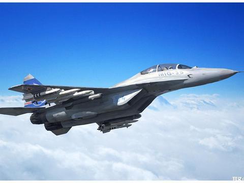 六个航空团全部换装新型战斗机 总数量四百架:苏-57入列已成定局