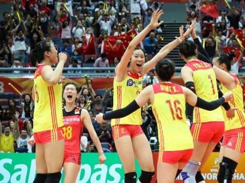 中国女排7仙女,曾有4人惨遭郎平放弃,1人曾无缘里约奥运夺冠