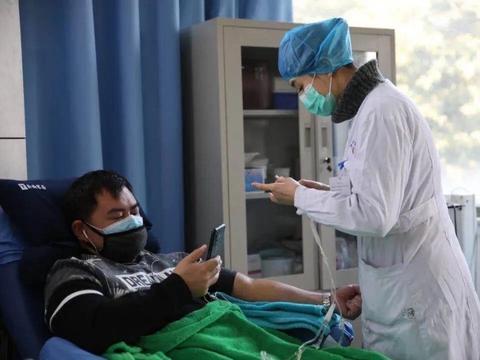 信阳市中心血站招募大学生无偿献血志愿者