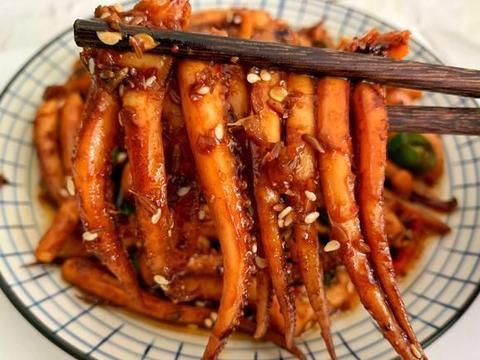 立秋了,这海鲜最好吃,比鱼比虾都要鲜,营养美味,不懂吃真可惜