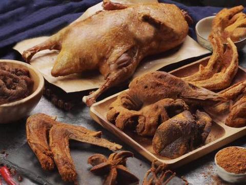 做香酥鸭为什么要用白卤水?如何使鸭肉表皮酥脆的同时不失滑口?