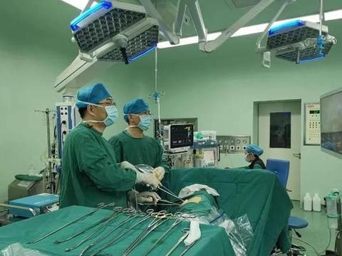MDT助力,济宁市第一人民医院胸外科再次突破中心型肺癌的微