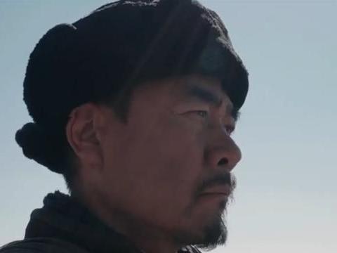 陈宝国夺男主角奖项,精湛演技永不过时,这样的演员谁不爱