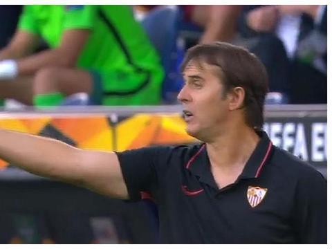 塞维利亚2-0晋级8强:雷吉隆1V2破门,恩内斯里建功,曼奇尼染红