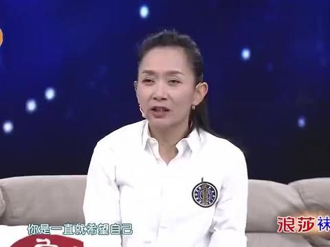 """""""容嬷嬷""""李明启惊喜现身,姚亿垚激动落泪"""