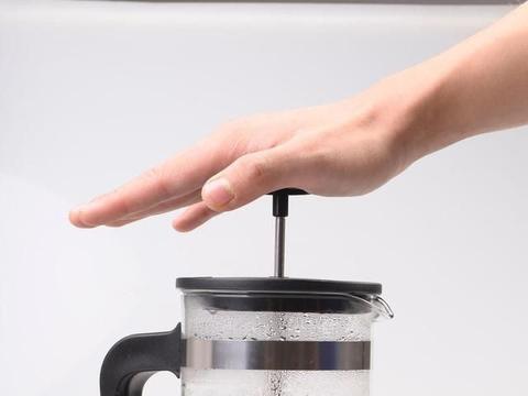 制作好喝的法压壶咖啡你需要注意这14点细节 法压壶使用建议