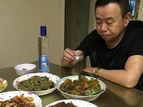 潘长江的家,家装风格大气简约