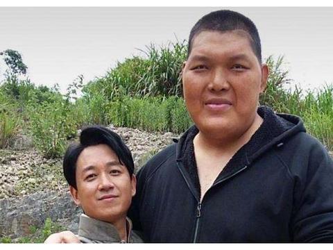"""他""""相貌丑陋""""被吴京捧红,10年来只做特型演员,观众特别喜欢他"""