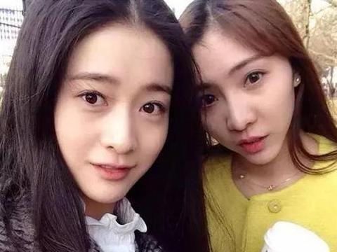 """她意外把妹妹带进娱乐圈,如今妹妹红遍大江南北,自己却是""""小透明"""