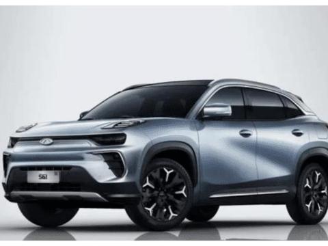 又一国产车用上了全铝车身,续航510km,奇瑞蚂蚁8月底上市