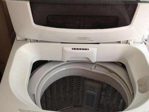 洗衣机使用完后,盖子打开还是合上才是正确的?好多人一直都做错