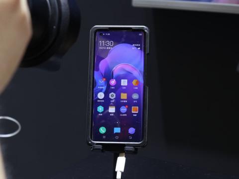 iQOO5将于8月17日发布:曲面屏+骁龙865+良心价格,力战小米10!