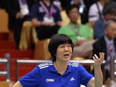 """中国女排""""小老虎""""评价现役三大主攻,李盈莹有差距,而她是天才"""
