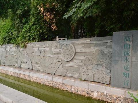 """武汉""""最文艺""""的公园,文化不输景山公园"""