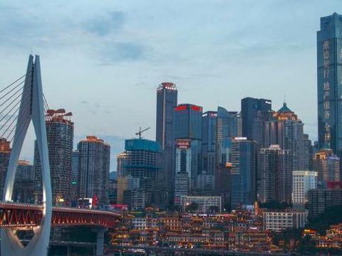 那些外地人对于重庆的误解?这里不属于四川省,网红只是一个标签