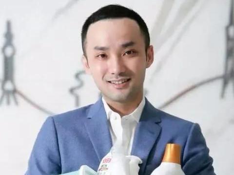 85后立白少帅陈泽滨:用打工者心态接棒,数字化增加竞争力