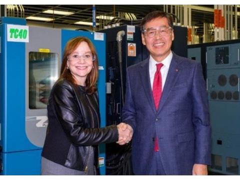 韩媒:美国通用和LG Chem有望加速NCMA电池的商业化进程