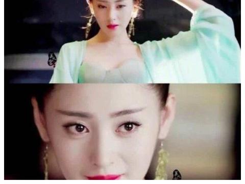 张天爱、彭小苒、陈瑶、陈钰琪、张予曦是网剧五美,大家同意吗?
