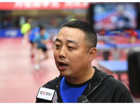 刘诗雯缺席奥运模拟赛情有可原,丁宁怎么回事,刘国梁有偏心吗?