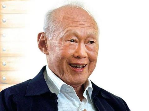 从马来西亚被赶出来的新加坡,如何被李光耀发展成为亚洲四小龙