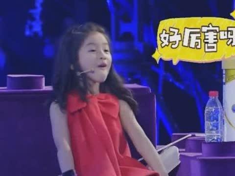 4岁神童台球技术惊人,吓坏孟非!