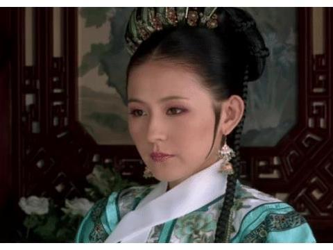 甄嬛传:叶澜依独得圣宠,为何无人敢害她?只因她有这一道保命符