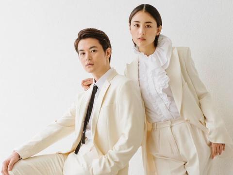 戏外生情 濑户康史、山本美月宣布结婚!
