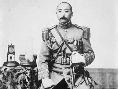 高士傧起兵反奉,张作霖只给张宗昌一个营去讨伐,结果却令人咋舌