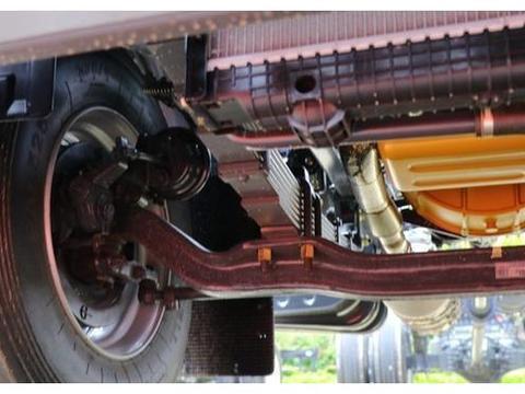 新乘龙M3载货车怎么样?它的隔音好吗?车主表示真没让我失望