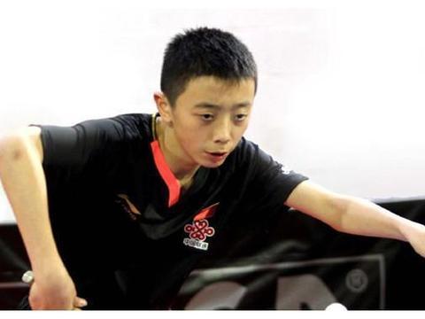 恭喜!国乒3大超新星横空出世,获刘国梁关注,追击张本智和?