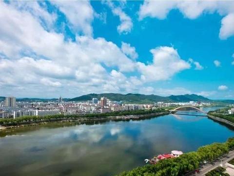 信阳市未来最吃香的区县,固始、淮滨无缘,你觉得是哪里?