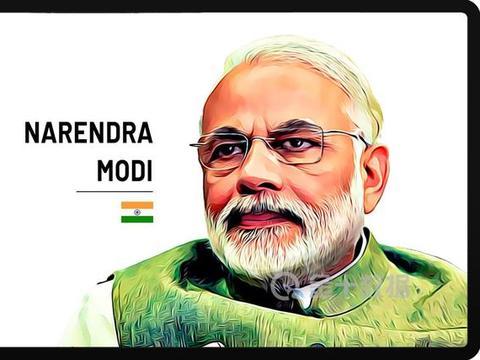 专家:印度GDP将出现40年来首次负增长!5万亿美元目标恐破灭?