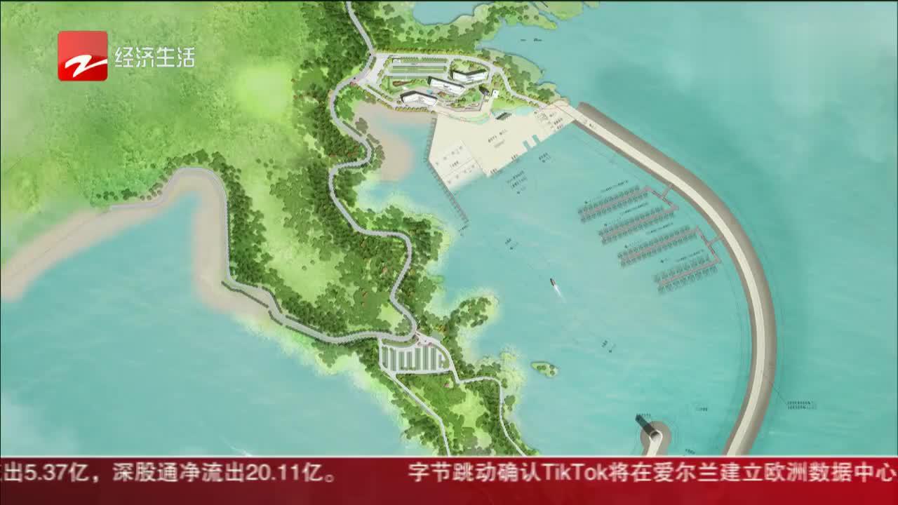 杭州亚运会沙滩排球项目进入主体工程施工阶段