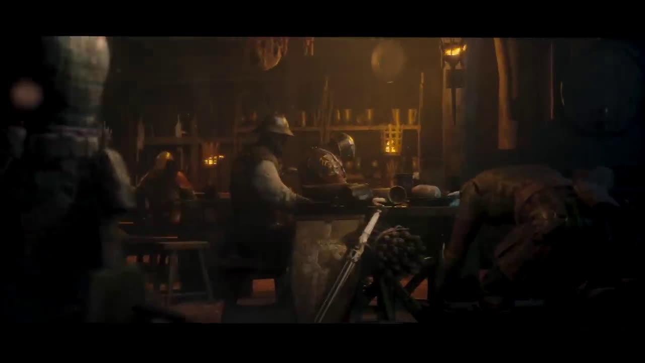 中世纪多人ARPG《Hood: Outlaws & Legends》公布中文宣传影像……