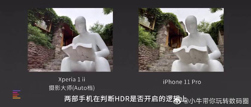 索尼 Xperia 1 II 评测:手机中的A9微单相机?(三)
