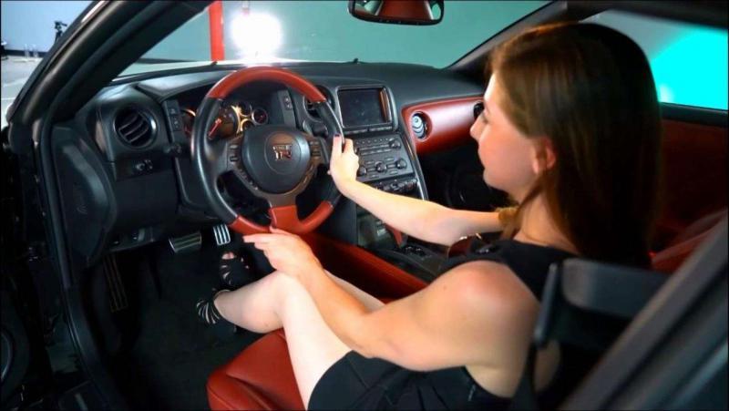 为什么人们都普遍对女司机有看法?