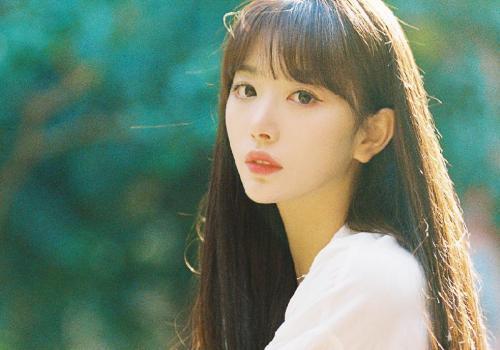 孔雪儿新剧播出,THE9无人为其宣传,乃万发新歌却积极响应