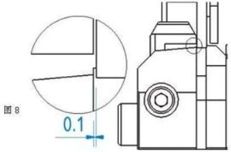 常用端子压接模具结构及使用说明书