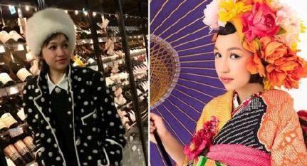 """香港顶级富二代,住在城堡中的""""小公主""""征婚想要男友拿出6千亿"""