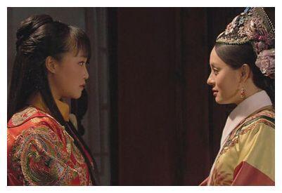 甄嬛传:浣碧出嫁前的晚上,说了这句话,令甄嬛瞬间心生厌恶