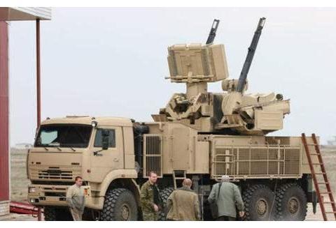 顶尖防空系统接连被炸,俄军官道出实情,中国是否有同类装备?