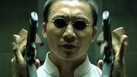 """娱乐圈周比利、邹兆龙、林国斌、卢惠光、""""狠反派天团""""的传奇故"""