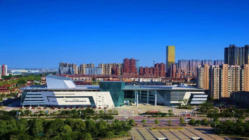 江苏划分最难的城市,因苏中和苏北引发争议,看下你知道不?