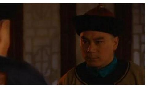 """雍正王朝:张五哥成了一只待宰的""""白鸭"""",胤祥为何要救他?"""